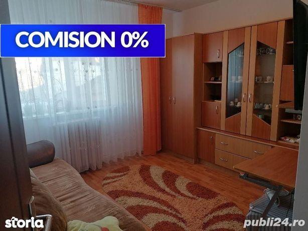 3 camere decomandate_ balcon inchis- Intre Lacuri