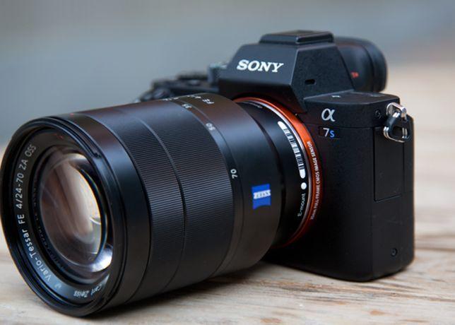 Sony a7s+Zeiss 24-70 f4 (Первая. НЕ ВТОРАЯ. Только комплект)