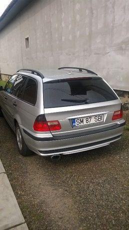 Vand BMW 320 diesel
