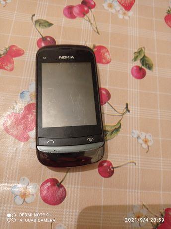 Нокия оригинал робочи всё работает отлично продам раритетный телефон !