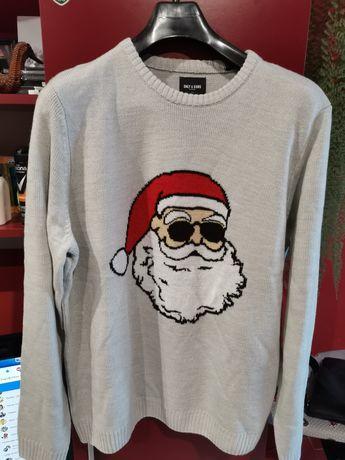 Зимен нов Пуловер