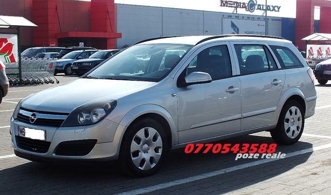 Opel Astra 2006, inmatriculat RO