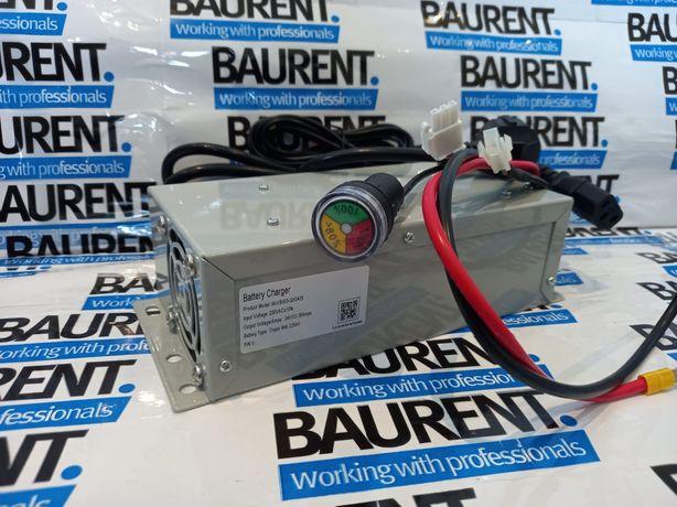 Redresor incarcator nacela electrica Haulotte, 24V - 35A