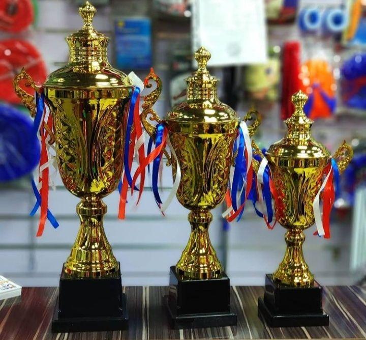 Кубок в наличии есть Алматы ДОСТАВКА