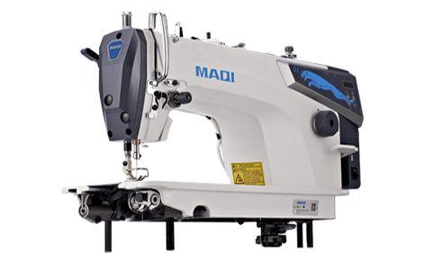 Masina de cusut liniar, cu un ac model MAQI Q1/A EOL SRL