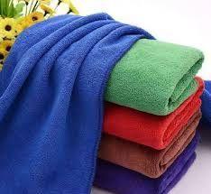 Банные полотенца 70:140 Турция