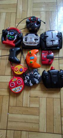 Пульты для игрушек радиоуправляемых