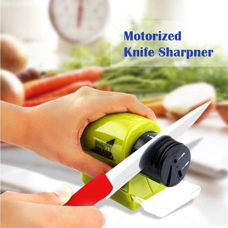 Електричека острилка острячка точилка точило нож ножове отверки