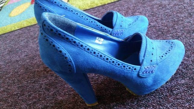 Pantofi damă superbi