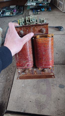 Transformator De Mare Putere,industrial,de calitate,30 kg