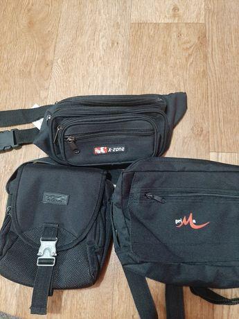 Продавам чанти мъжки+голяма раница