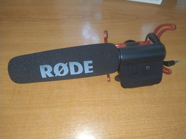 Rode Rycote Nou In Garantie
