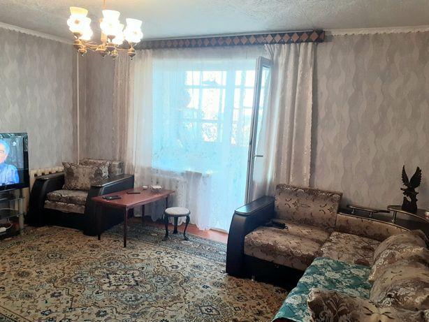 Продам 3 комнатную квартиру новой планировки 62 кв.м.