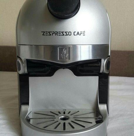 Кофеварка zepter капсульная. Обмен.