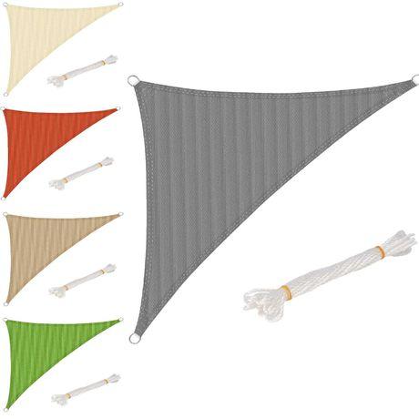 Засенчваща покривна мрежа тип тента / сенник