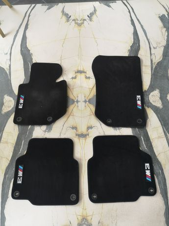 Бродерии за Стелки Stelki, BMW БМВ Е46 М3/М5