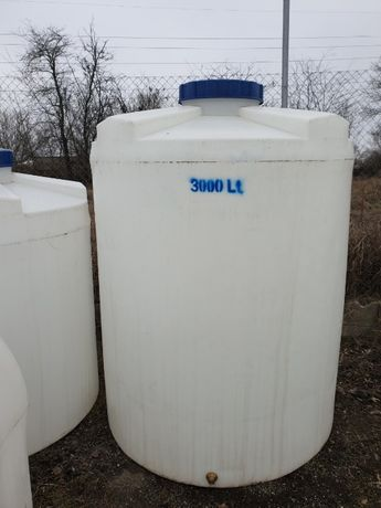 3т. Цистерна/бидон/резервоар за вода, горива, торове.Цяла България!