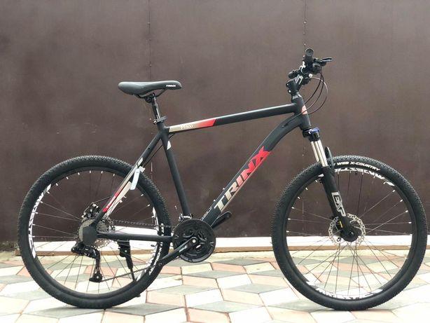 Велосипед trinx m 500 качественные велосипеды