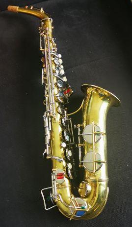 Saxofon Alto Fidelity de Luxe