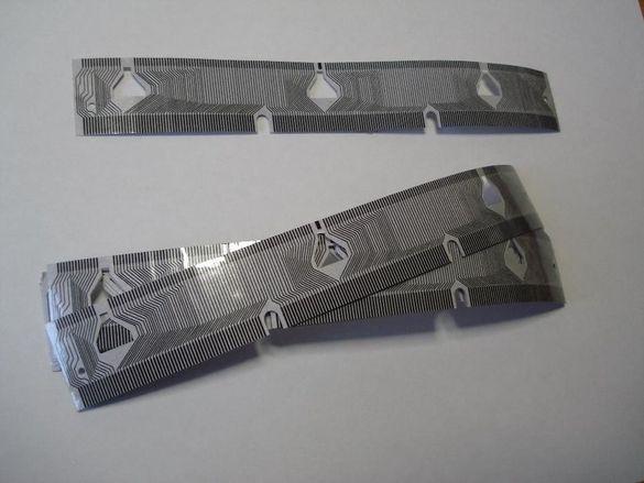 Лентов кабел за километраж bmw e39,e38, x5 за отремонтиране на пиксел