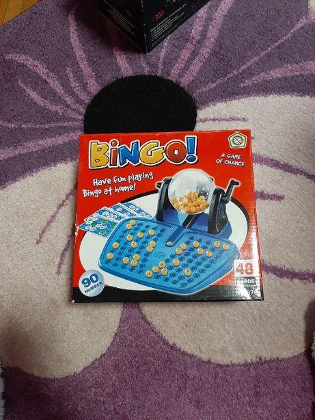 Joc de masa Bingo