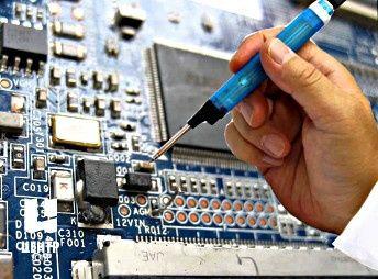 Недорогой ремонт телевизоров