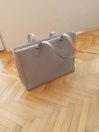 Елегантна голяма чанта