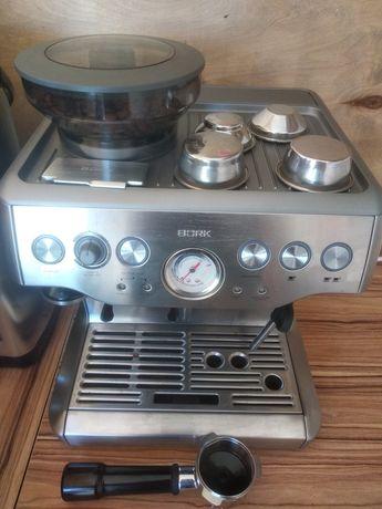 Кофемашина, комплект