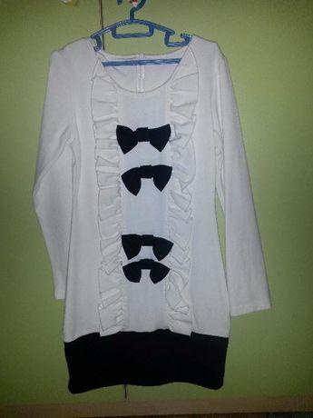 Продам платье для девочки 7-9 лет