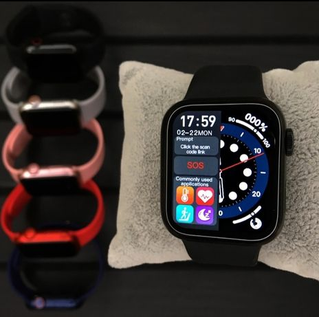 Apple watch Smart watch HW12 original