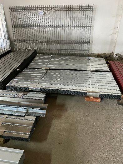 Tabla zincata cutata 0,25X810X2000 DX51D CUTA=12 MM