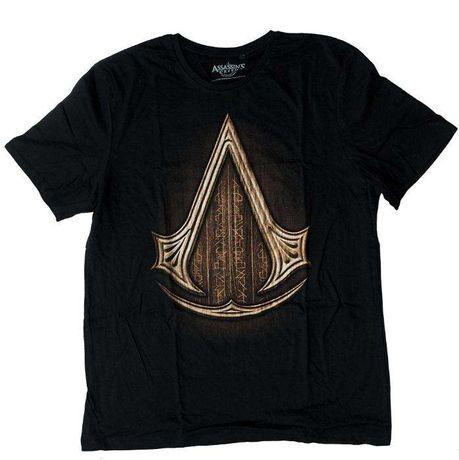 Tricou Assassin's Creed SIGILAT / MARIMI S / M / L / XL / XXL