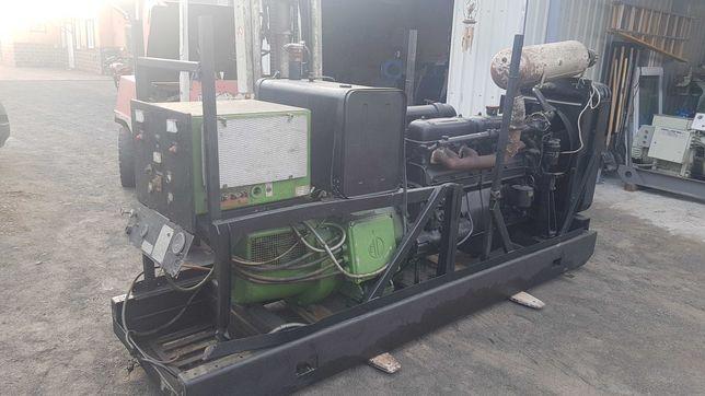Generator 80kva