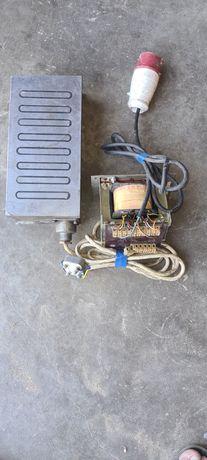 Masa/placa electromagnetica electromagnet