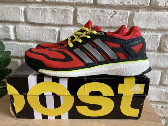 Маратонки Adidas Ultra boost, Energi boost