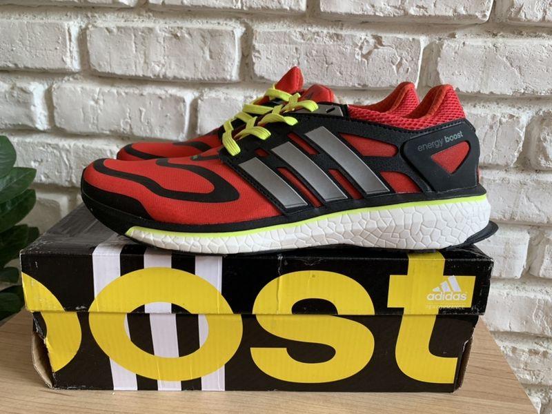 Маратонки Adidas Ultra boost, Energi boost гр. Ямбол - image 1