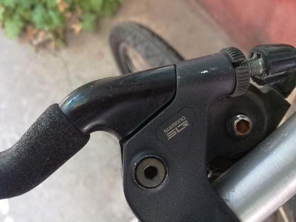Алуминиево колело japan бартер спешно
