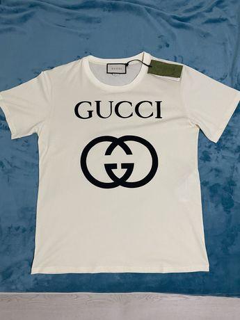 Gucci T-shirt Interlocking GG