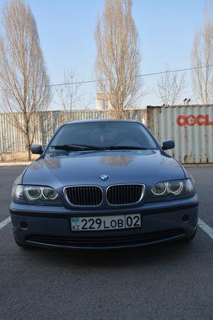 Продам BMW E46 2002
