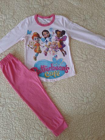 българска пижама 98 размер