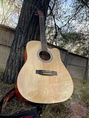 Продам гитару 41-го дюйма