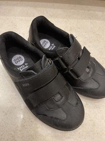 Туфли школьные . Испания.