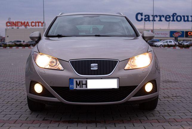 Seat Ibiza 2011 1.2 TDI Euro 5