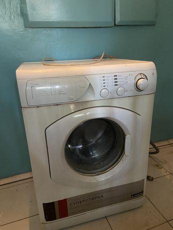 Срочно! Продается стиральная машина!БУ
