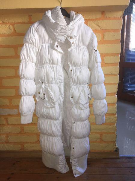 Зимно яке гр. Бургас - image 1