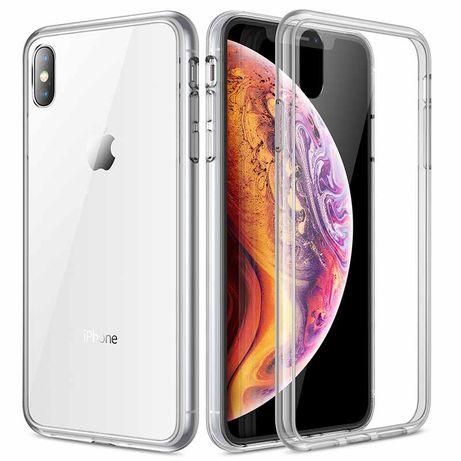 Husa Silicon iPhone X iPhone XS MAX iPhone 5 SE