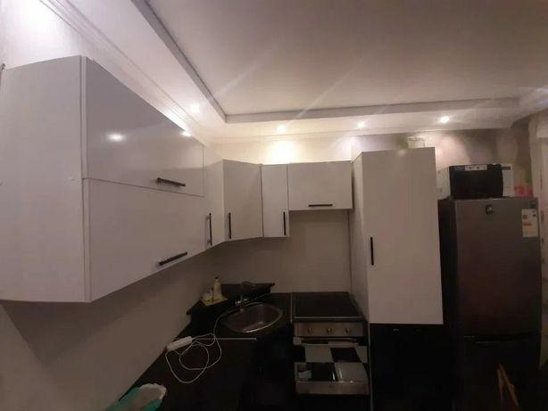 Сдаётся 1 комнатная благоустроенная квартира, жк Гульдер по Валиханова