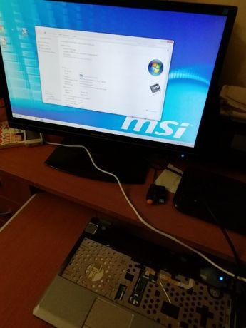 Placa de baza laptop MSI