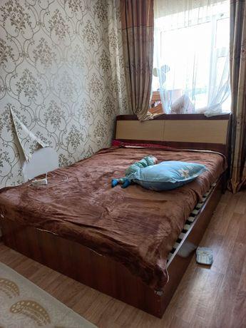 Двухспалка кровать сатылады