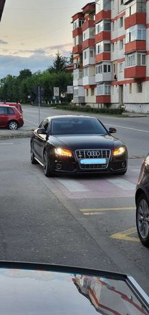 Vand  Audi S-line